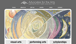 Advocates for the Arts