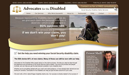 Advocates for the Disabled