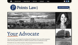 Points Law