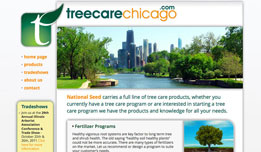 Tree Care Chicago