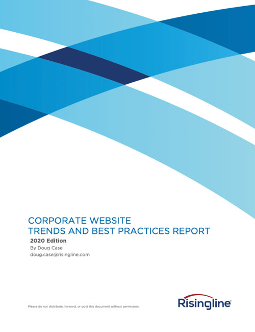 2017 Web Development Best Practices Report